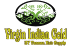 Extensiones Virgin Indian Gold
