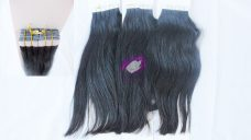 extensiones tape hair
