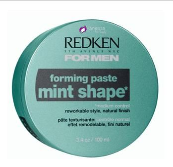 Redken Men´s Mint Forming Paste