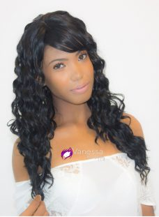Only You Wig 22'' wave Color 1B