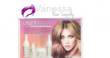 Linea Diloxy Exclusive Salon