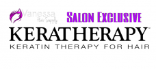 Keratherapy salon exclusive