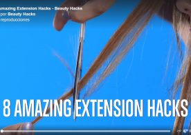 Amazing Extension Hacks – Beauty Hacks