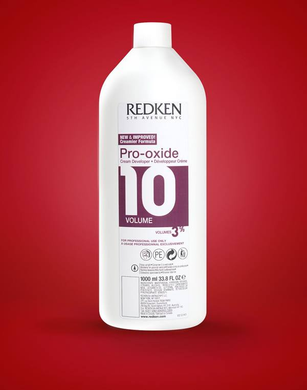 Redken PRO-OXIDE DEVELOPER 10Vol